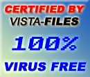 LensProIII filter for Photoshop Antivirus certificate
