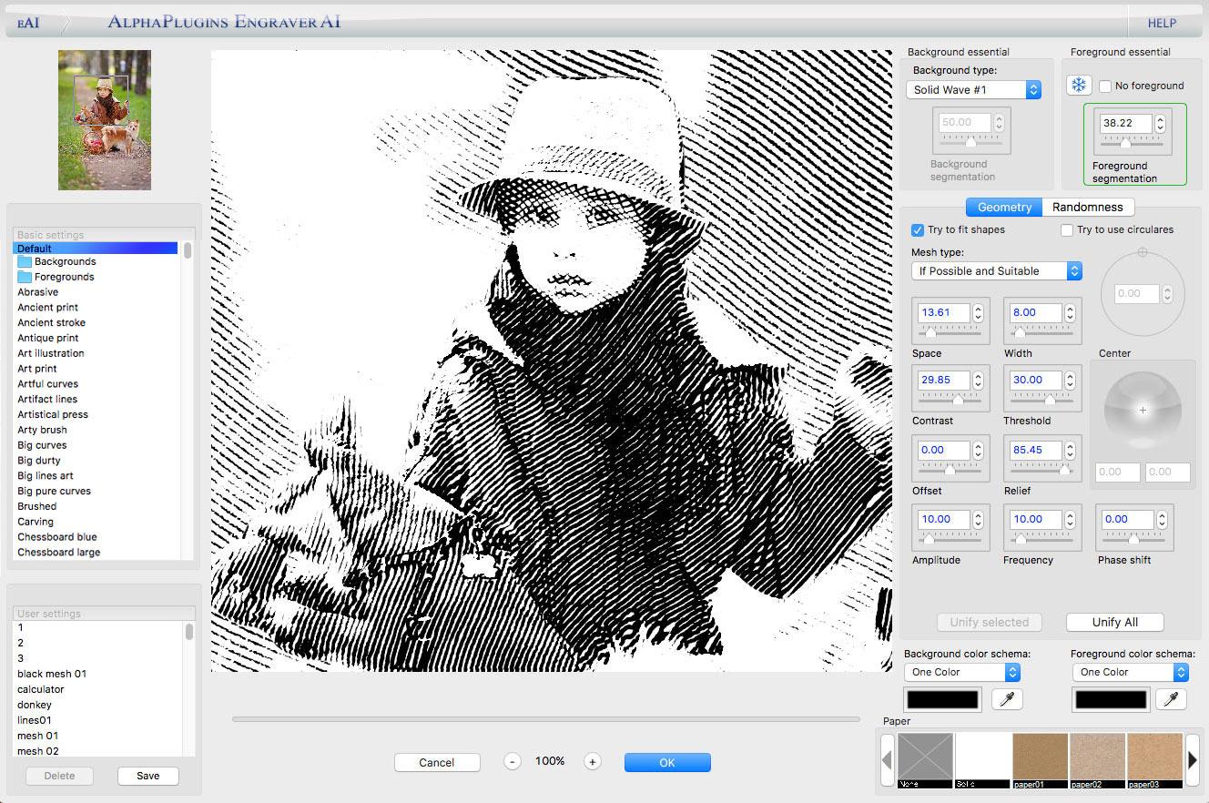 See more of AlphaPlugins EngraverAI Mac