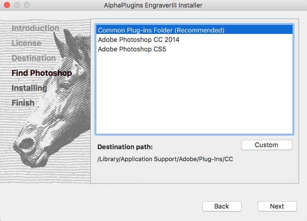 Photoshop 2019 Plugins Folder