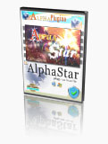 AlphaStar for After Effects