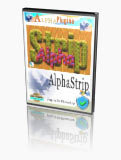 AlphaStrip for Photoshop