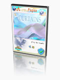 Curtains for After Effects