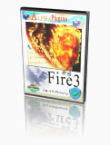Fire3 for Photoshop