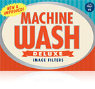 MachineWashDeluxe plug-in for Photoshop